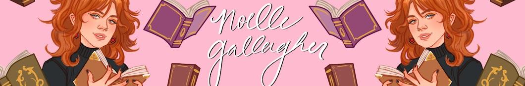 Noelle Gallagher Banner
