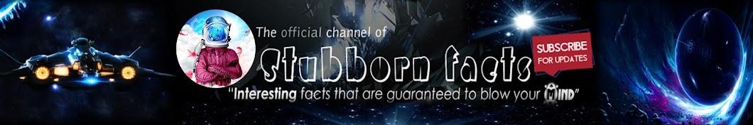 Stubborn Facts Banner