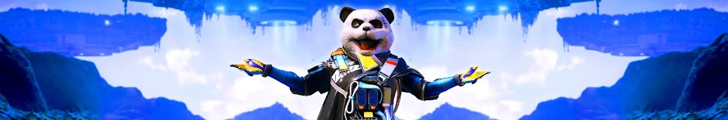 Panda Reacts Banner