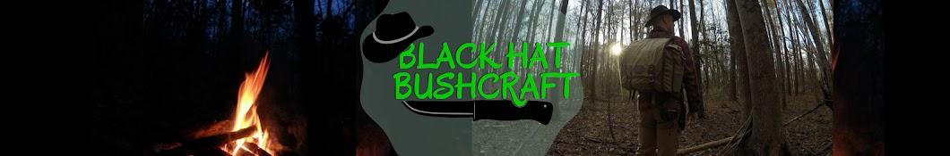 Black Hat Bushcraft Banner