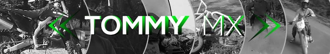 Tommy Mx