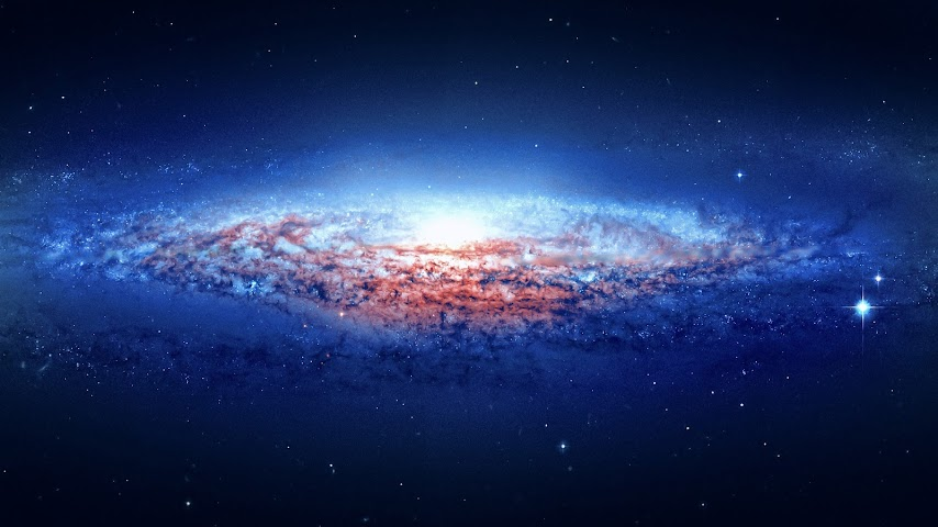 Space & The Universe HD