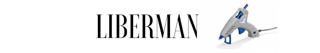 Liberman Banner