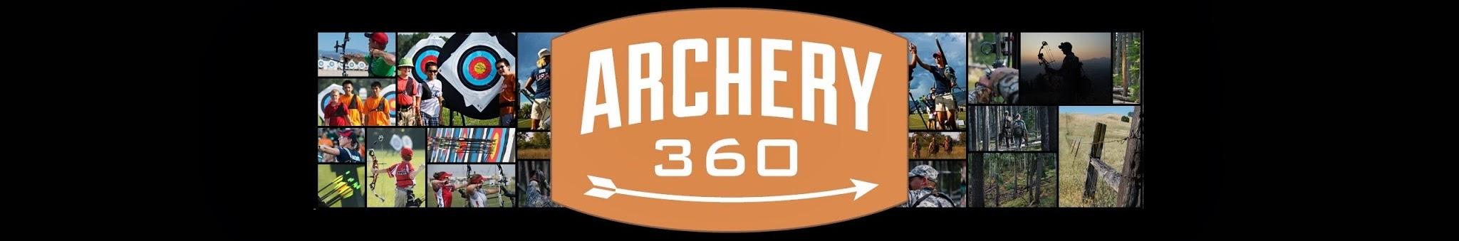 Archery 360 - YouTube