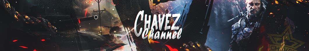 Chavez Channel Banner