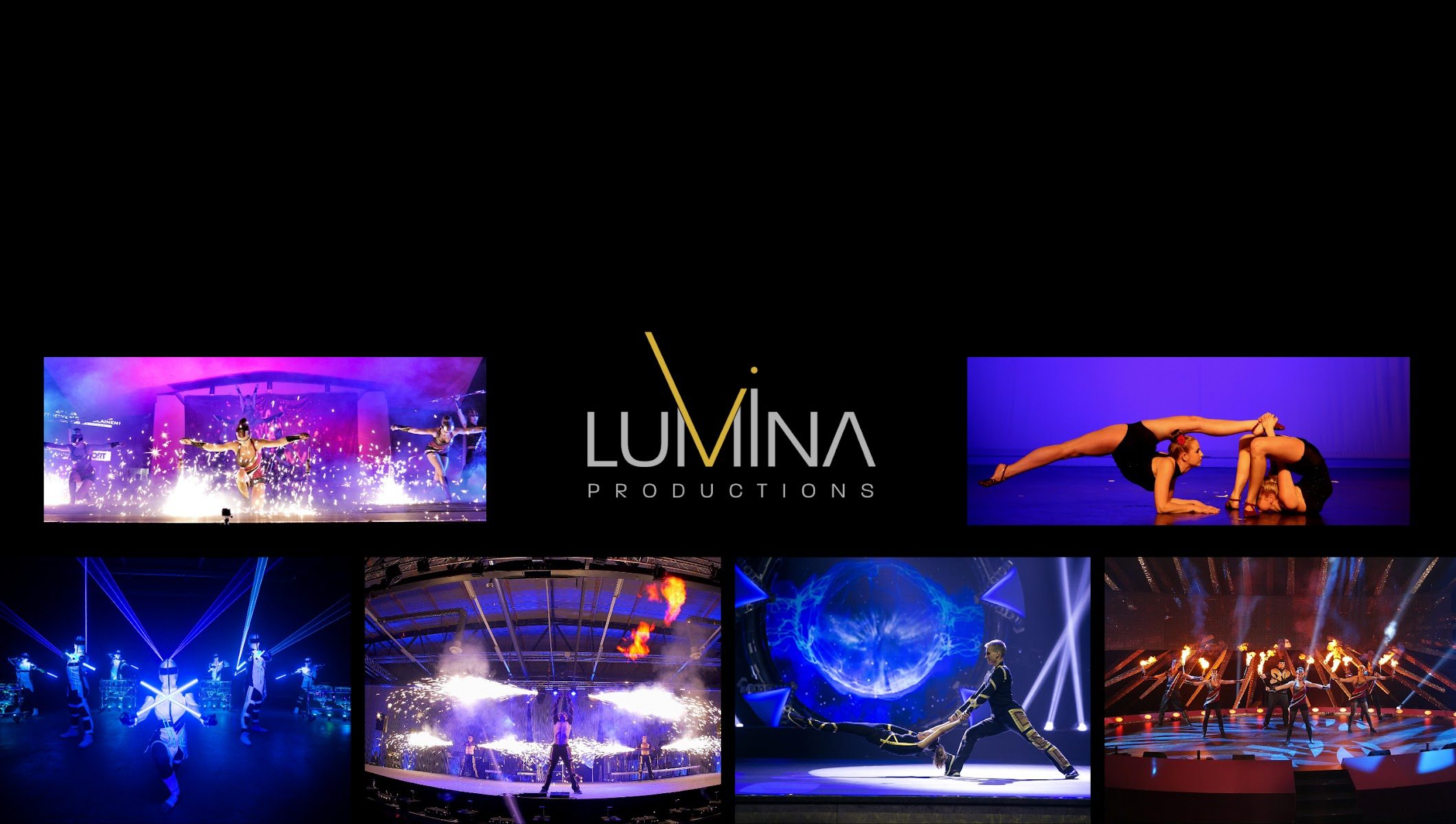 Lumina Productions