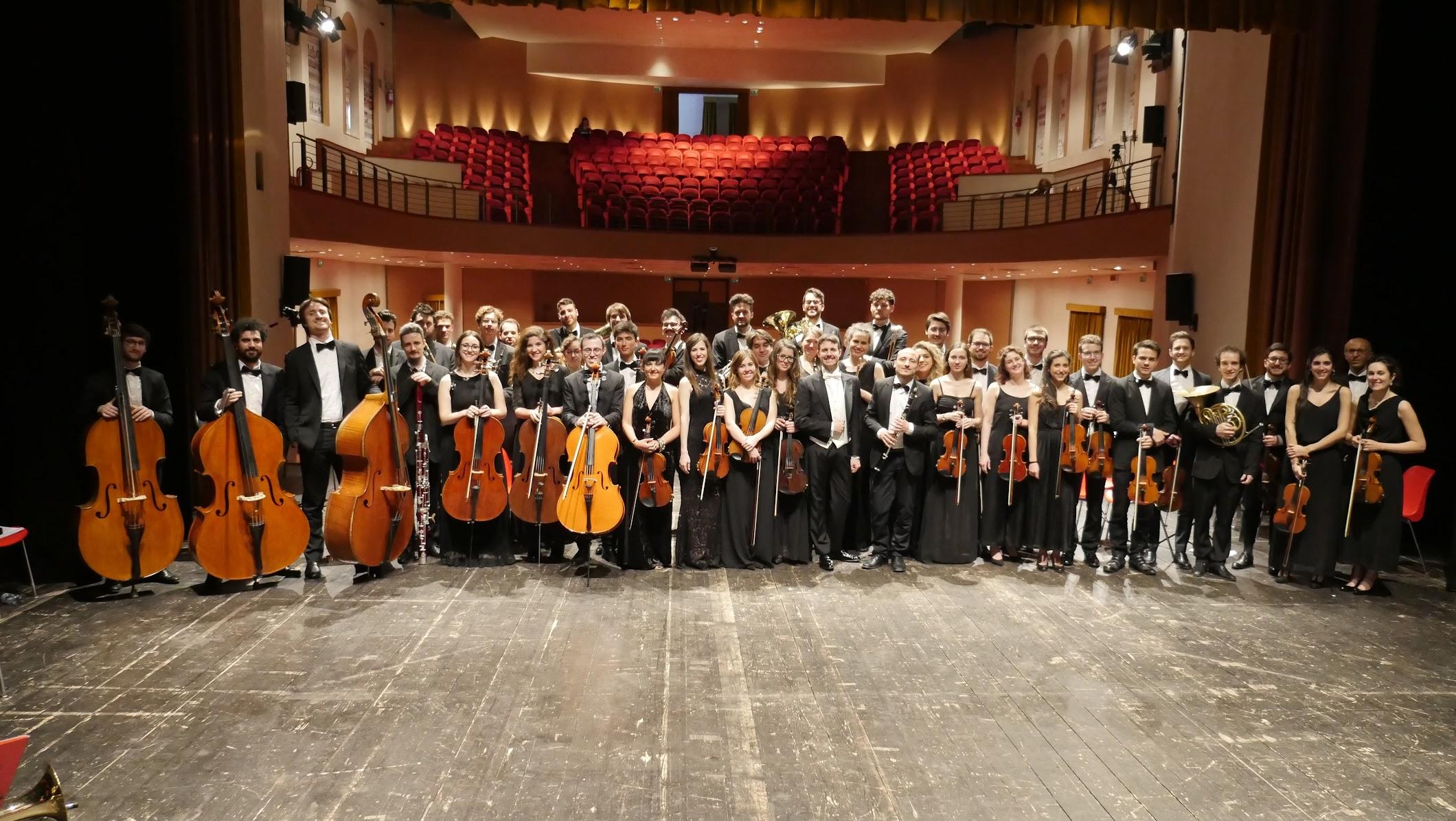 Venice Chamber Orchestra