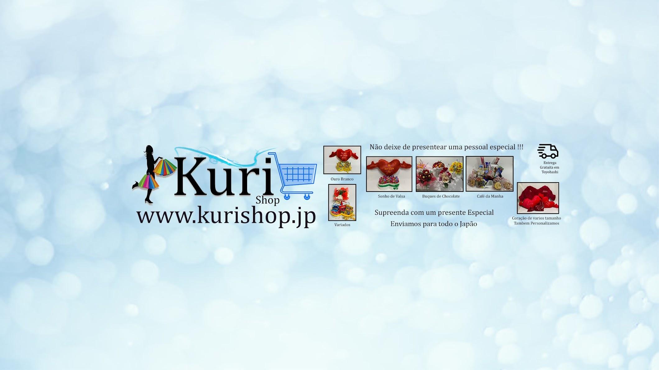 Kurishop Japão