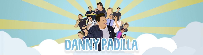 Danny Padilla's Cover Image