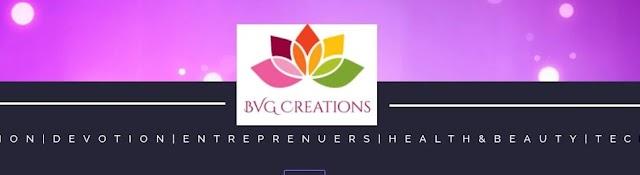 BVG Creations