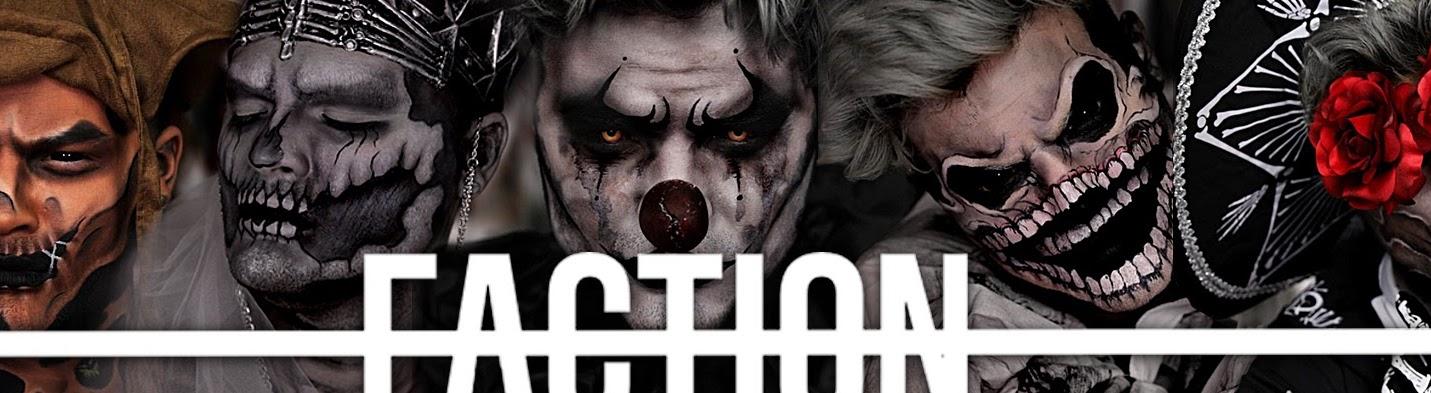 Alex Faction's Cover Image