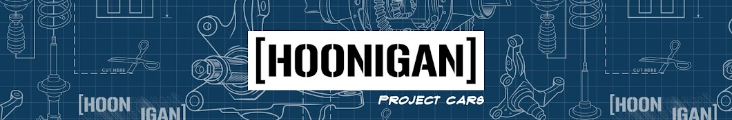 Hoonigan Project Cars