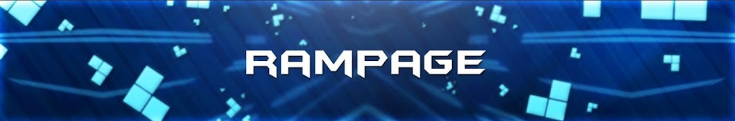 RamPage баннер