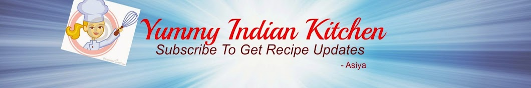 Yummy Indian Kitchen