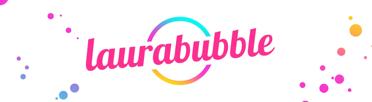 Laurbubble's Cover Image