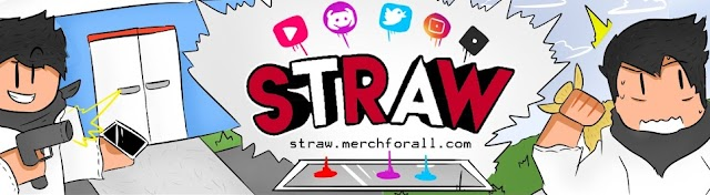 Straw net worth in 2019 - How much does Straw make?