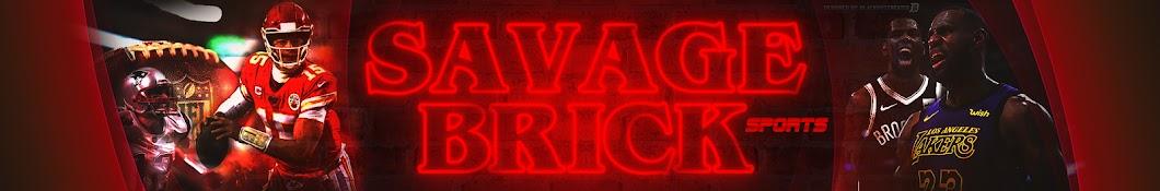 Savage Brick Sports