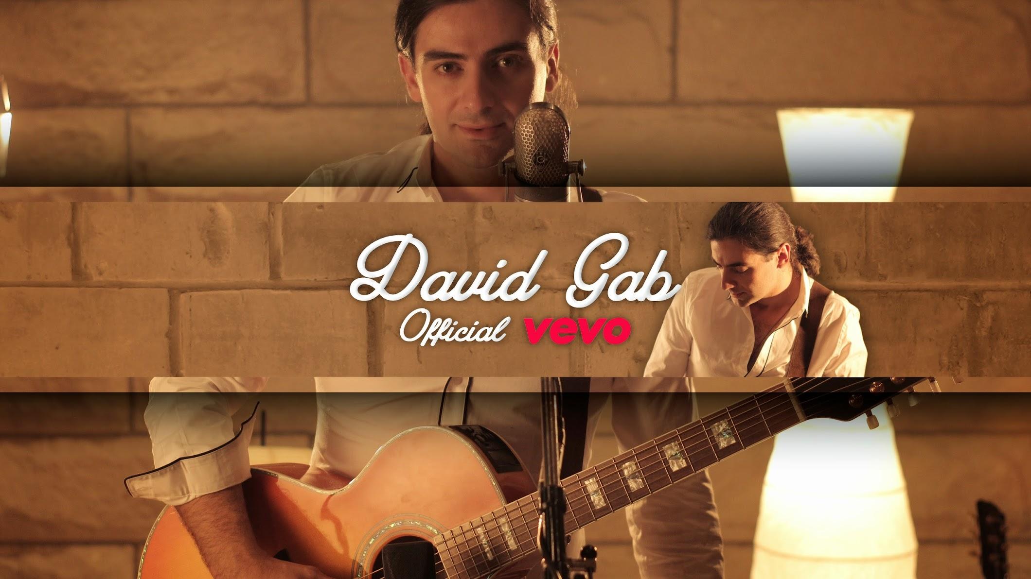 DavidGabVEVO