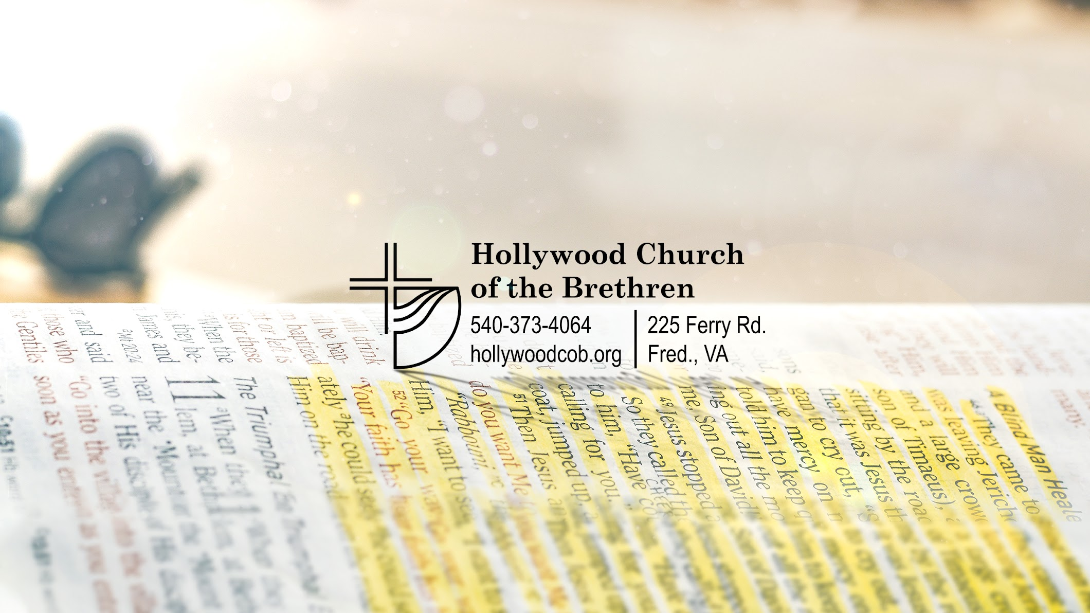 Hollywood Church Of The Brethren