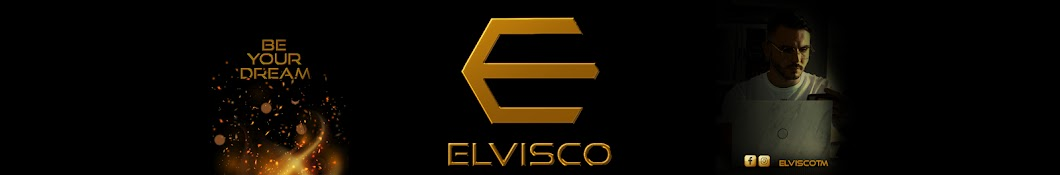 Elvisco Banner
