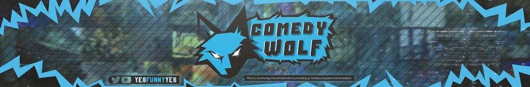 ComedyWolf