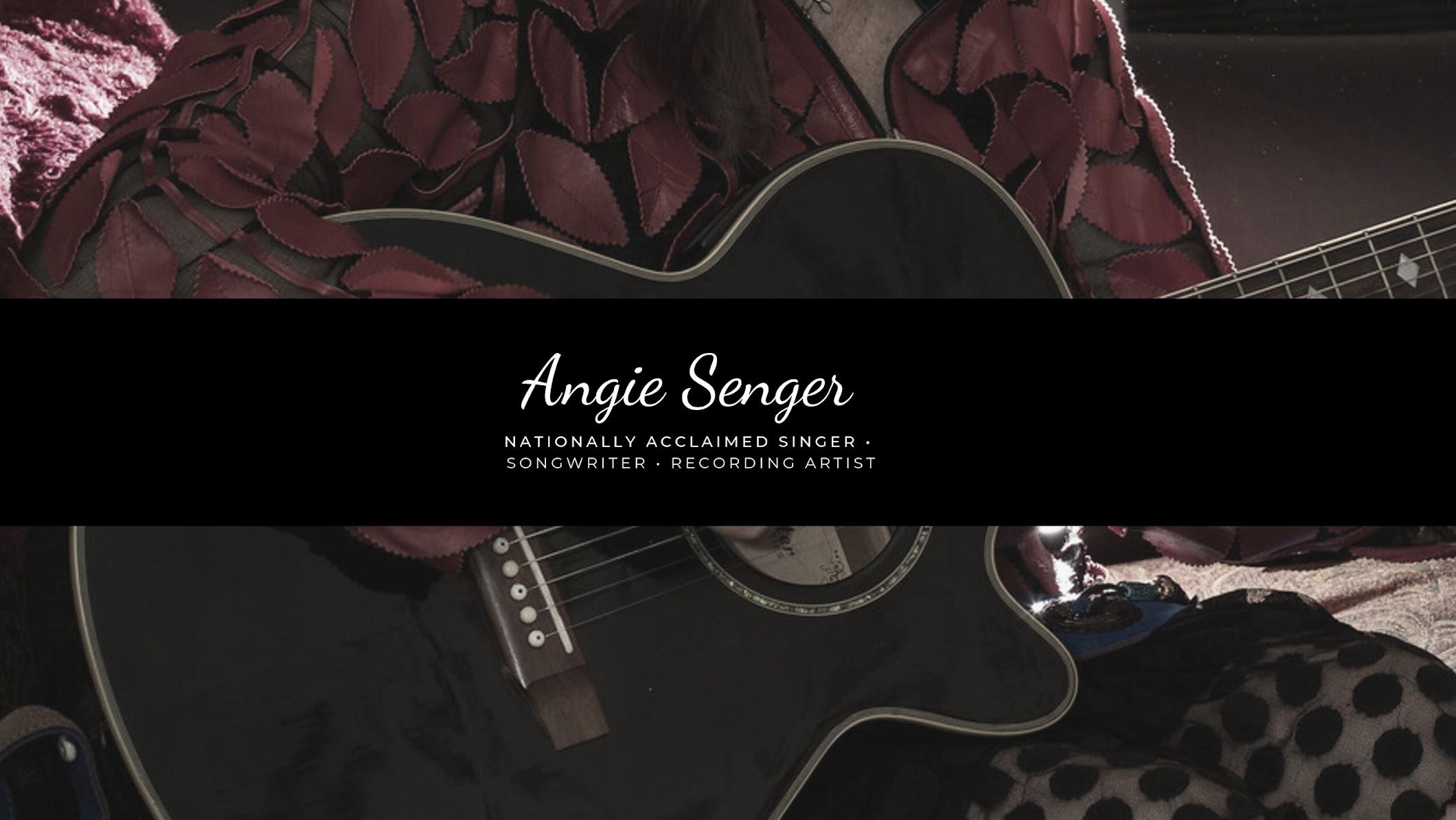 Angie Senger