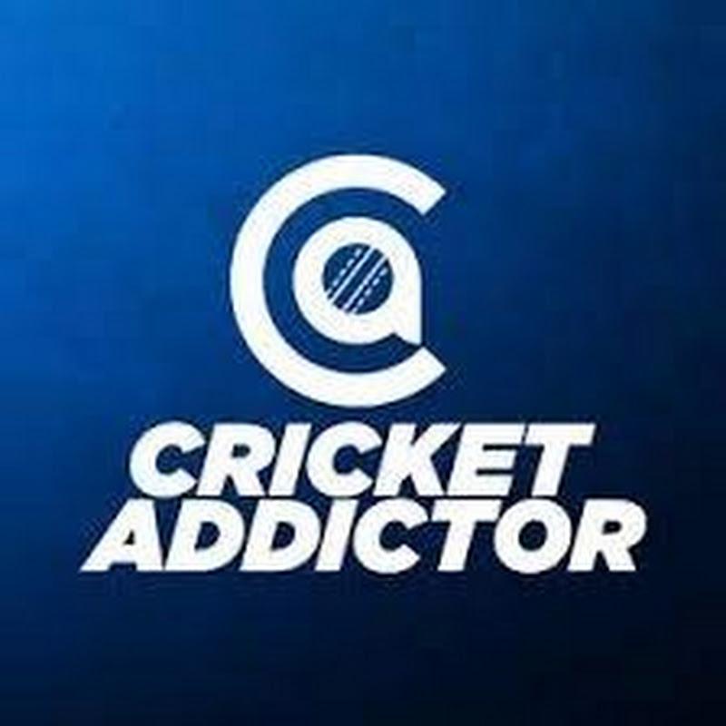 Cricket Addictor with Saurabh (cricket-addictor-with-saurabh)