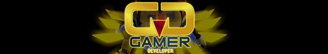 Gamer Developer