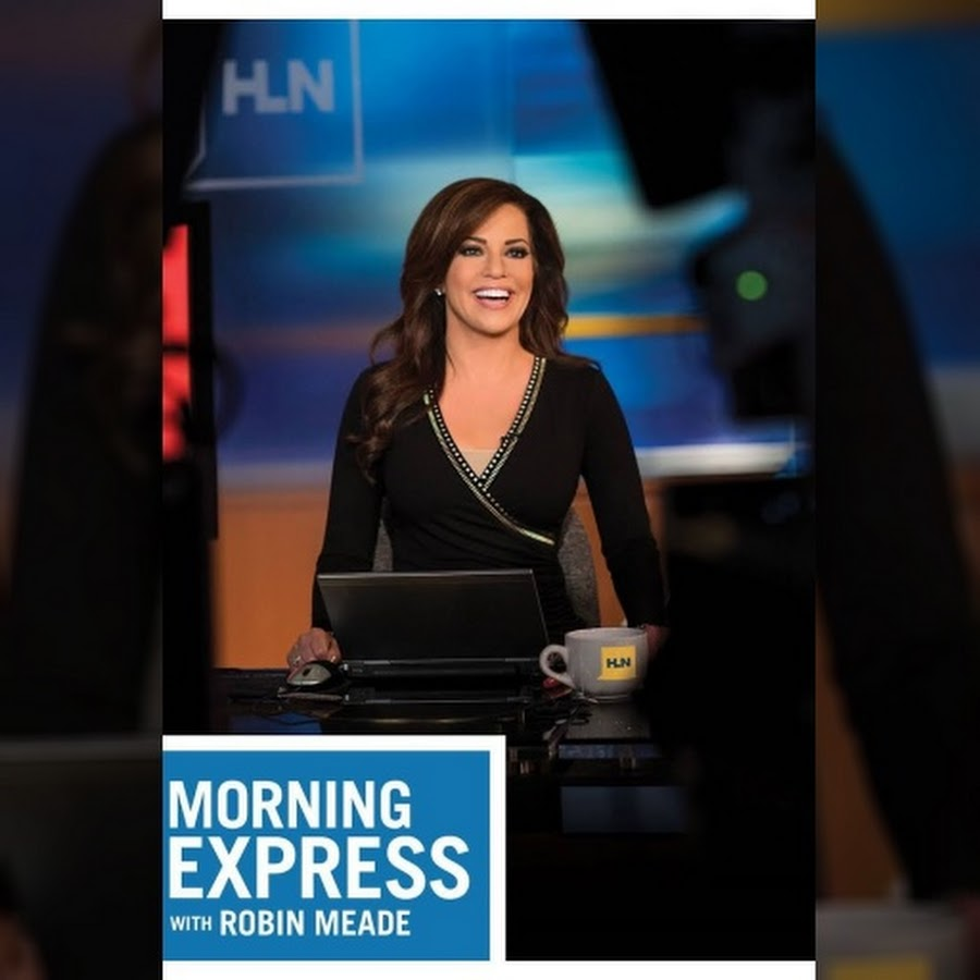 Morning Express With Robin Meade Topic Youtube