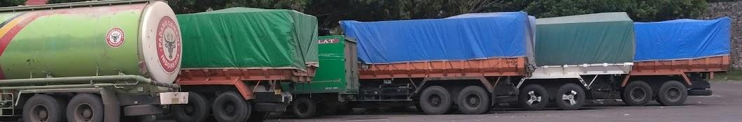 Sitinjau Lauik Truck Video