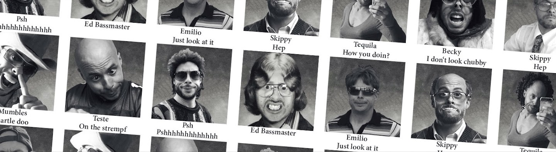 Ed Bassmaster's Cover Image