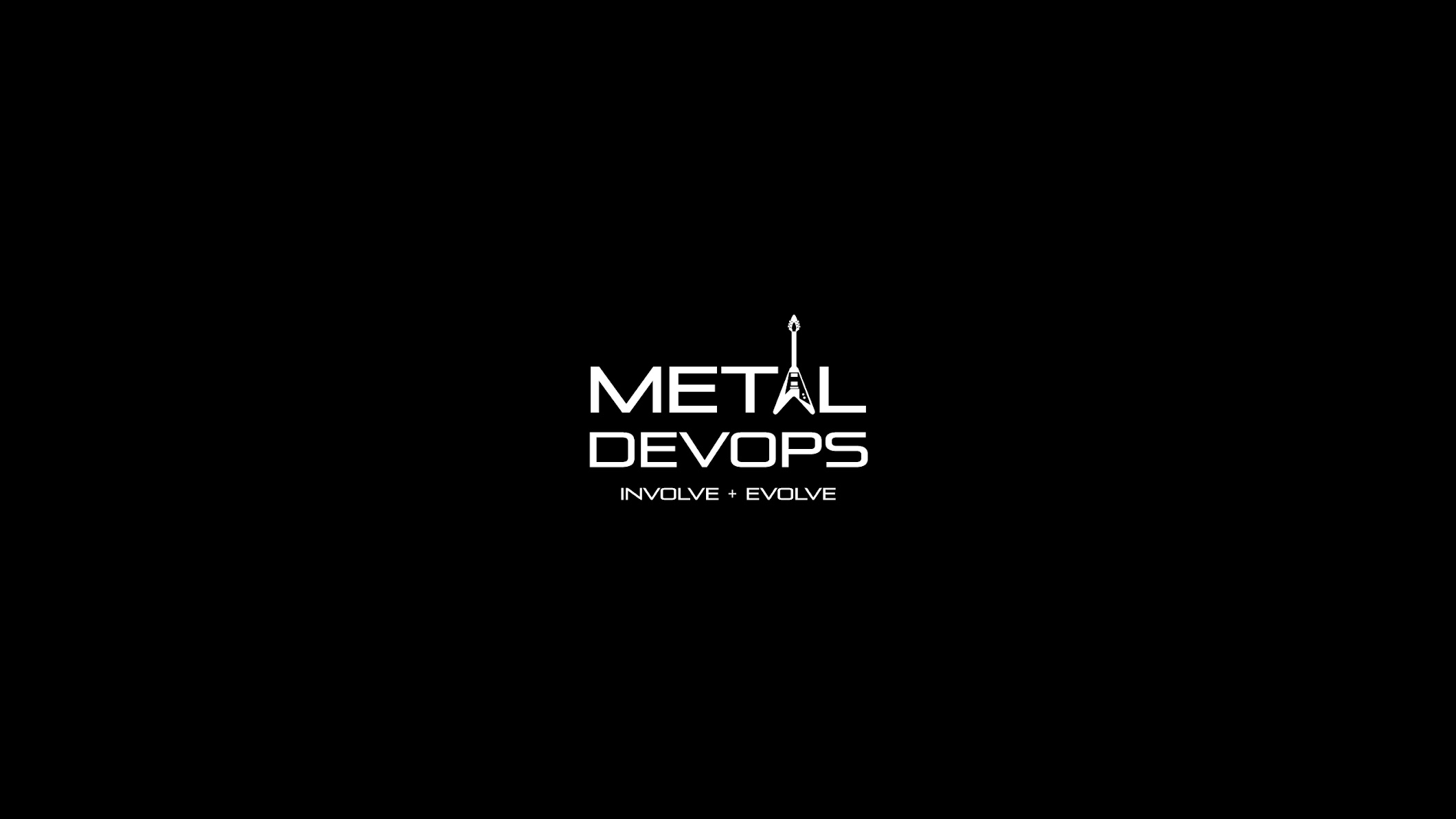 MetalDevOps