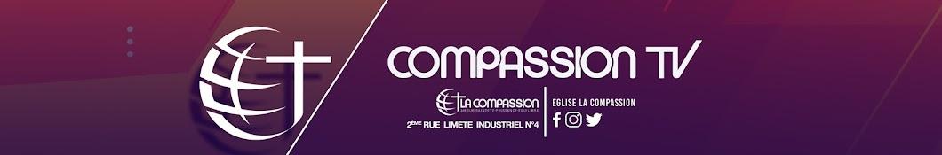 COMPASSION TV Banner