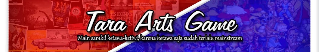 Tara Arts Game Indonesia