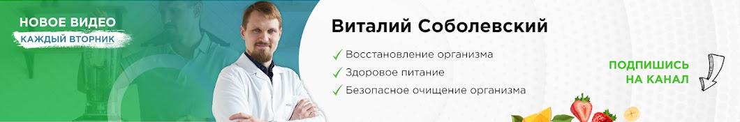 Виталий Соболевский