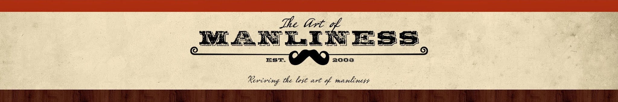Art of manliness youtube art of manliness malvernweather Images