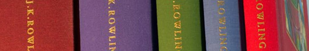 The Rowling Library Banner