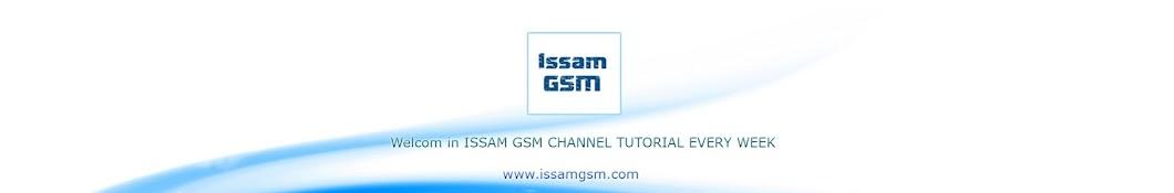 Issam GSM