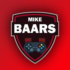 Photo Profil Youtube Mike Baars