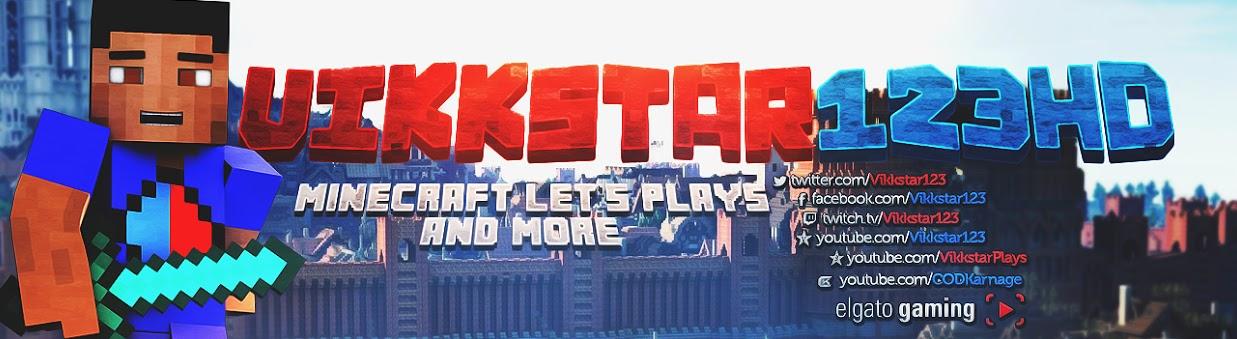 Vikkstar123HD's Cover Image
