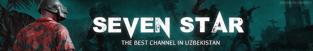 SEVEN STAR Banner