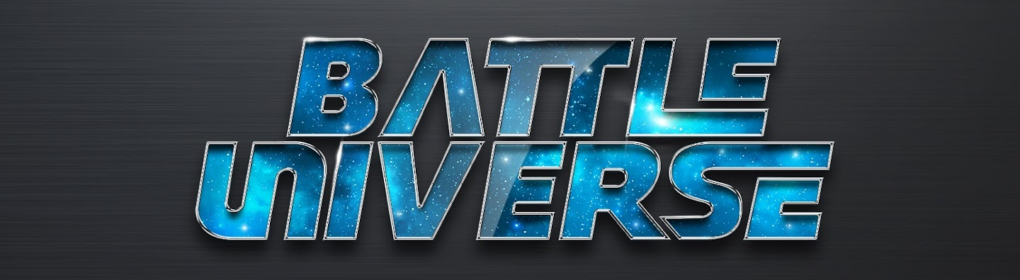 Battle Universe's Cover Image