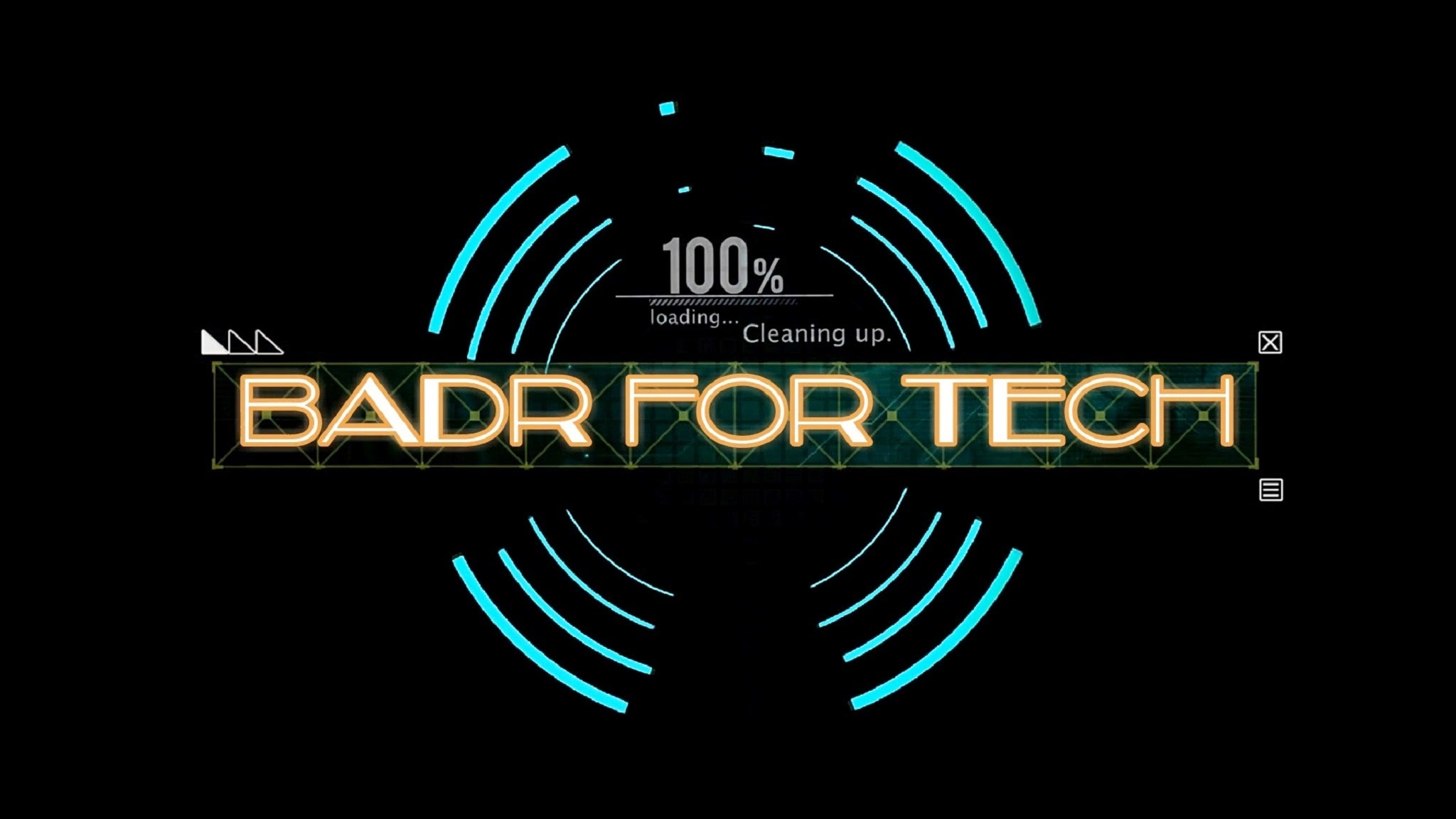 Badr For Tech