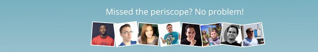 Periscope History