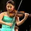 Sarah Chang - Topic