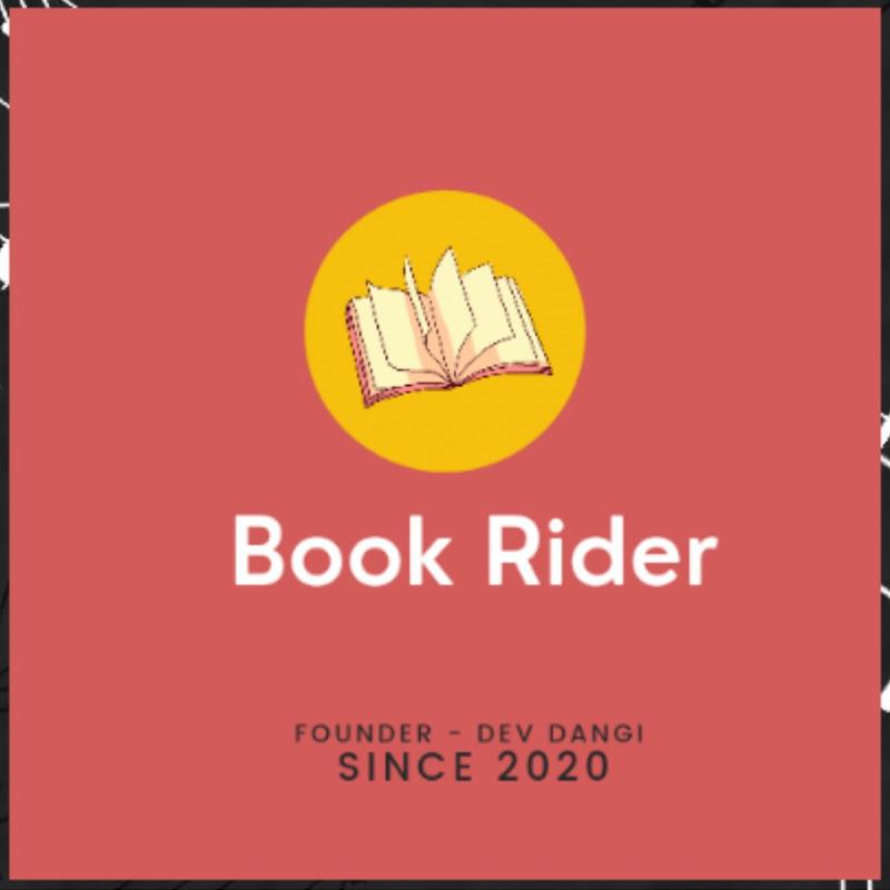 Book Rider (book-rider)
