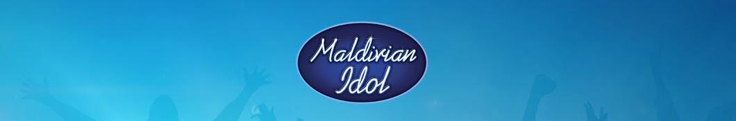 Maldivian Idol Banner