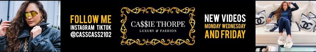 Cassie Thorpe Banner
