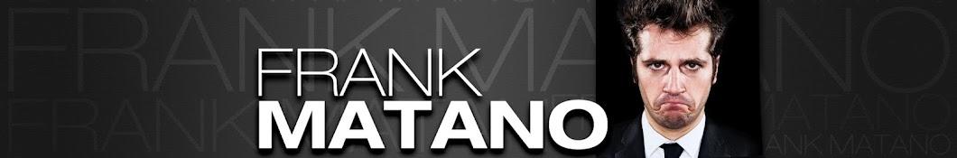 Frank Matano Banner