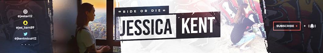 Jessica Kent Banner